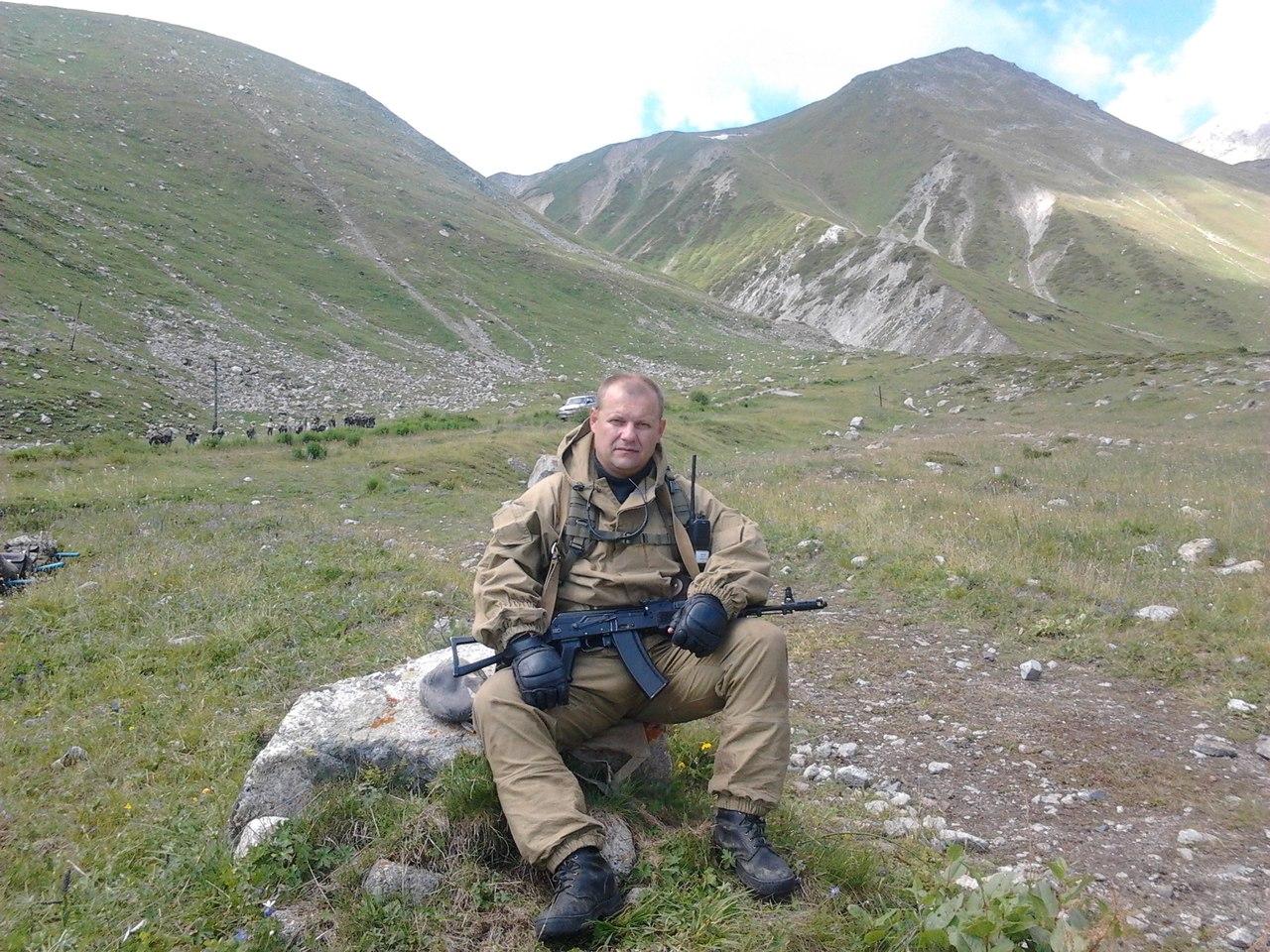 Лучше гор могут быть только мирные горы