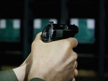 темп стрельбы