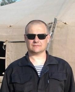 Осипенко Эдуард Николаевич, позывной Нок