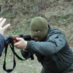ПКурс тактико специальной и огневой подготовки