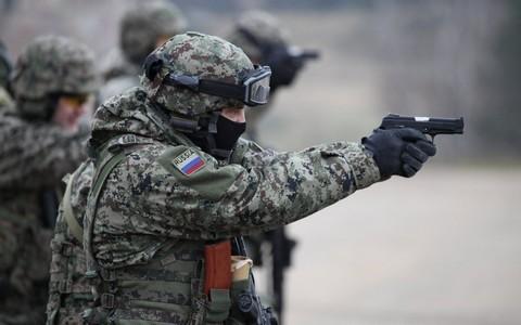 Основы скоростной стрельбы из пистолета