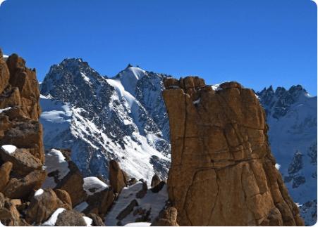 Курс комплексной горной подготовки